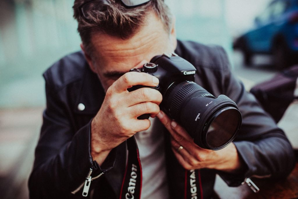 Here's What You Should Know before Getting Your Acting Headshots