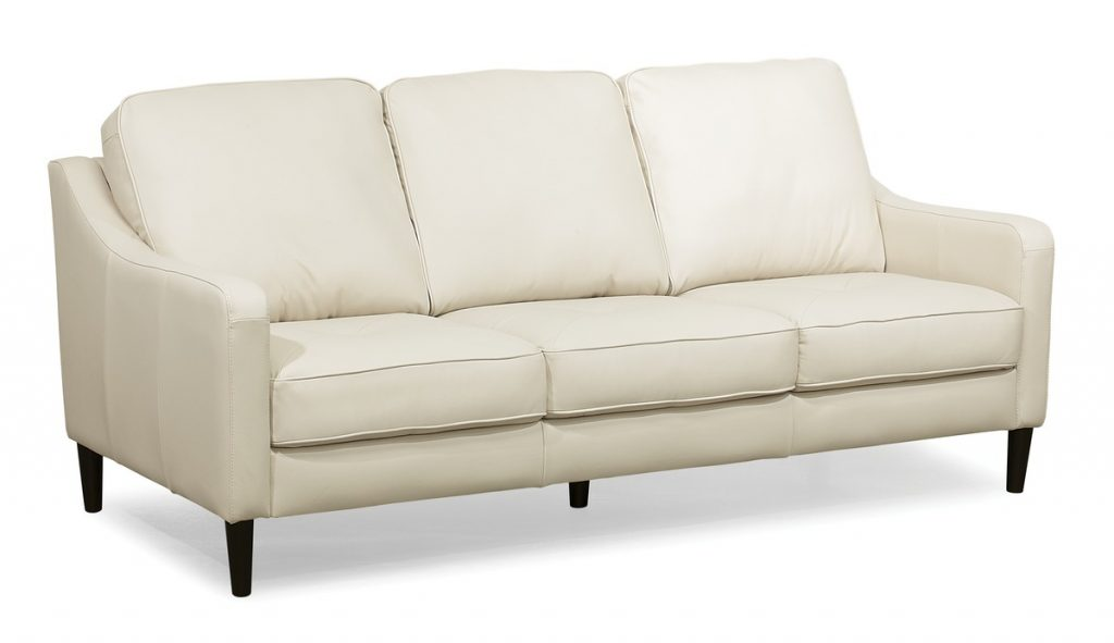 Palliser Leather Sofa Andros