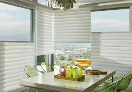 Hunter Douglas Vignette Shade