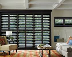 Hunter Douglas Shutters
